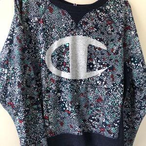 Champion sweatshirt - L